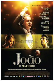 Photo of João, O Maestro | Sinopse – Trailer – Elenco