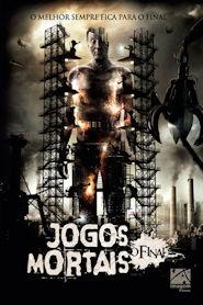 Photo of Jogos Mortais – O Final | Sinopse – Trailer – Elenco