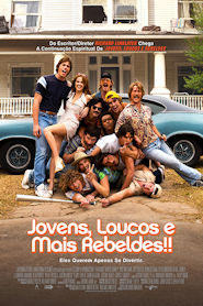 Photo of Jovens, Loucos e Mais Rebeldes | Sinopse – Trailer – Elenco
