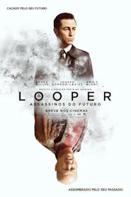 Foto de Looper – Assassinos do Futuro | Filme
