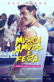 Photo of Música, Amigos e Festa | Sinopse – Trailer – Elenco