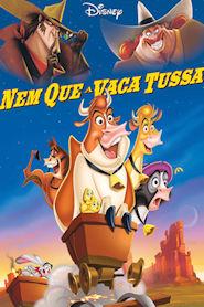 Photo of Nem Que a Vaca Tussa | Sinopse – Trailer – Elenco