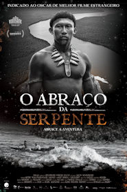 Photo of O Abraço da Serpente | Sinopse – Trailer – Elenco