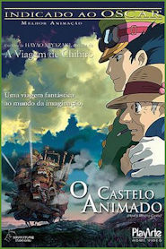 Photo of O Castelo Animado | Sinopse – Trailer – Elenco