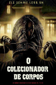 Photo of O Colecionador de Corpos | Sinopse – Trailer – Elenco