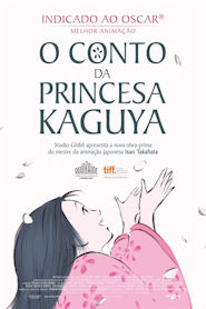 Photo of O Conto da Princesa Kaguya | Filme