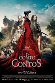Photo of O Conto dos Contos | Sinopse – Trailer – Elenco