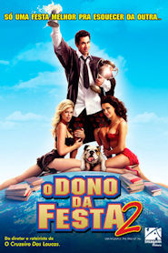 Photo of O Dono da Festa 2 | Filme