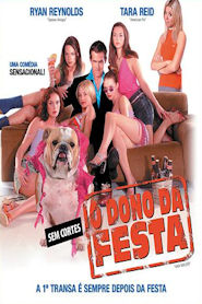 Photo of O Dono da Festa | Sinopse – Trailer – Elenco