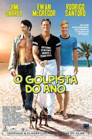 Photo of O Golpista do Ano | Sinopse – Trailer – Elenco