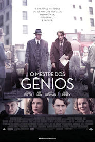 Photo of O Mestre dos Gênios | Sinopse – Trailer – Elenco