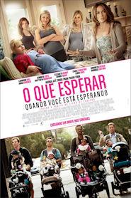 Photo of O Que Esperar Quando Você Está Esperando | Sinopse – Trailer – Elenco