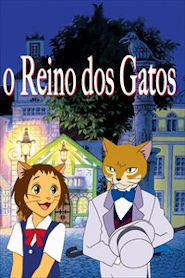 Photo of O Reino dos Gatos | Sinopse – Trailer – Elenco
