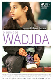 Photo of O Sonho de Wadjda | Filme