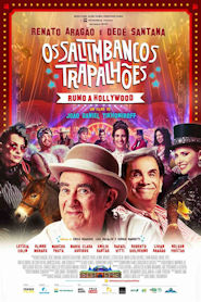 Photo of Os Saltimbancos Trapalhões – Rumo a Hollywood | Sinopse – Trailer – Elenco