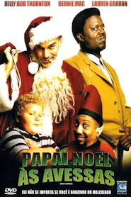 Photo of Papai Noel às Avessas | Filme