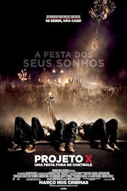 Photo of Projeto X – Uma Festa Fora de Controle | Sinopse – Trailer – Elenco