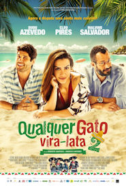 Photo of Qualquer Gato Vira-Lata 2 | Sinopse – Trailer – Elenco