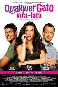 Photo of Qualquer Gato Vira-Lata | Sinopse – Trailer – Elenco
