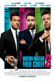 Photo of Quero Matar Meu Chefe 2 | Sinopse – Trailer – Elenco