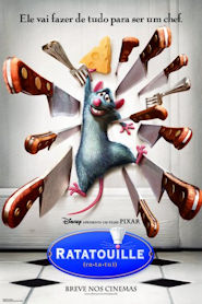 Photo of Ratatouille | Filme