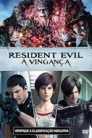Photo of Resident Evil – A Vingança | Sinopse – Trailer – Elenco