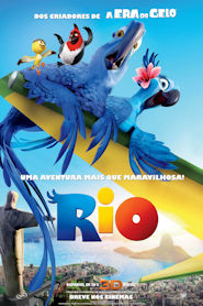 Photo of Rio | Sinopse – Trailer – Elenco