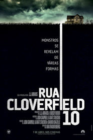Photo of Rua Cloverfield, 10 | Sinopse – Trailer – Elenco