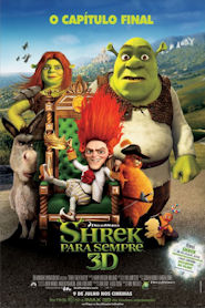 Photo of Shrek Para Sempre | Sinopse – Trailer – Elenco