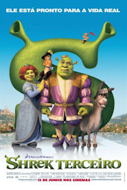Photo of Shrek Terceiro | Sinopse – Trailer – Elenco