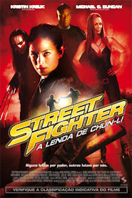Photo of Street Fighter: A Lenda de Chun-Li | Sinopse – Trailer – Elenco