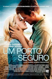 Photo of Um Porto Seguro | Filme