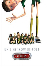 Photo of Um Time Show de Bola | Filme