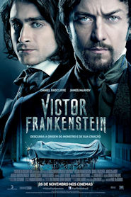 Photo of Victor Frankenstein | Filme