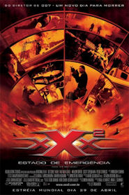 Photo of xXx 2 – Estado de Emergência | Sinopse – Trailer – Elenco