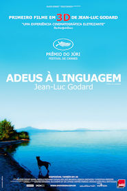 Photo of Adeus à Linguagem | Filme