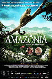 Photo of Amazônia | Filme