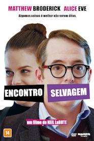 Photo of Encontro Selvagem | Sinopse – Trailer – Elenco