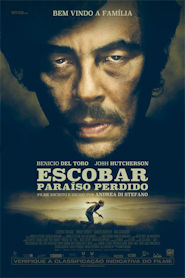 Photo of Escobar: Paraíso Perdido | Filme