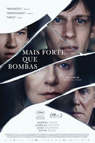 Photo of Mais Forte que Bombas | Sinopse – Trailer – Elenco