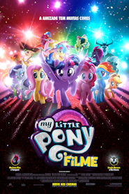 Photo of My Little Pony: O | Sinopse – Trailer – Elenco