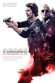 Photo of O Assassino: O Primeiro Alvo | Sinopse – Trailer – Elenco