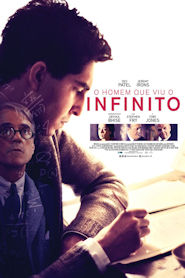 Photo of O Homem que viu o Infinito | Sinopse – Trailer – Elenco
