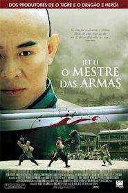 Photo of O Mestre das Armas   Sinopse – Trailer – Elenco
