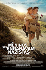 Photo of Os Meninos Que Enganavam Nazistas | Sinopse – Trailer – Elenco