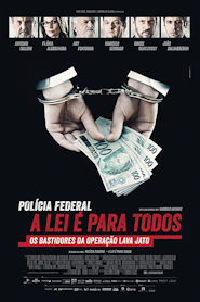 Photo of Polícia Federal – A Lei é Para Todos | Sinopse – Trailer – Elenco