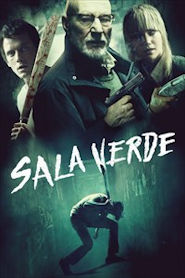 Photo of Sala Verde | Sinopse – Trailer – Elenco