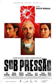 Photo of Sob Pressão 2016 | Sinopse – Trailer – Elenco