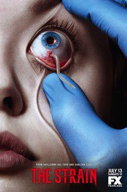 Photo of The Strain | Sinopse – Trailer – Elenco