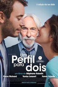Photo of Um Perfil Para Dois | Sinopse – Trailer – Elenco
